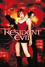Resident Evil - Resident Evil: Experiment fatal (2002) - filme online