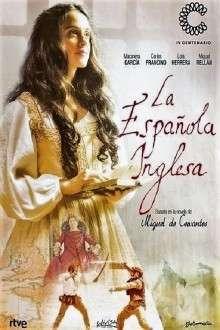 La española inglesa (2015) - filme online
