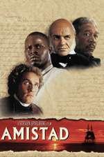 Amistad (1997) - filme online