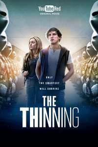 The Thinning (2016) - filme online
