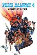Police Academy 4: Citizens on Patrol - Academia de Poliție 4 (1987) - filme online