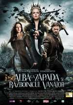 Snow White and the Huntsman - Albă ca Zăpada şi Războinicul Vânător (2012) - filme online