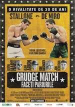 Grudge Match - Grudge Match: Faceţi pariurile (2013) - filme online