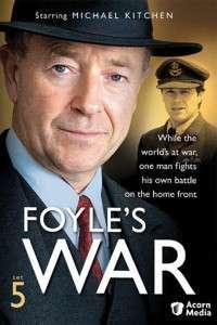 Foyle's War – Războiul lui Foyle (2002) Serial TV – Sezonul 05