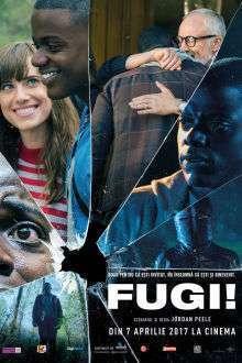 Get Out – Fugi! (2017) – filme online