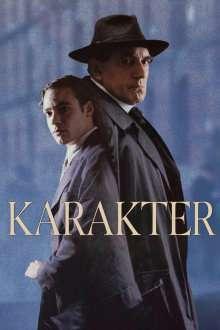 Karakter (1997) – filme online