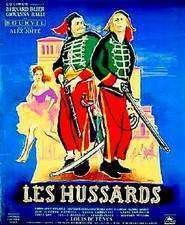 Les hussards (1955) - filme online