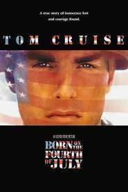 Born on the Fourth of July (1989) - filme online