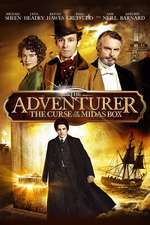 The Adventurer: The Curse of the Midas Box (2014) - filme online