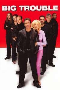 Big Trouble – Belea mare în Miami (2002) – filme online