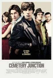 Cemetery Junction (2010) - filme online gratis