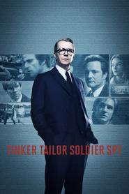 Tinker Tailor Soldier Spy (2011) - filme online