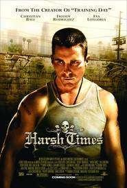 Harsh Times (2005) - filme online gratis