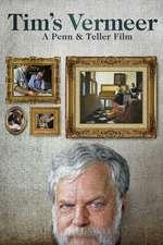 Tim's Vermeer (2013) - filme online