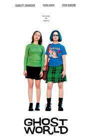 Ghost World (2001) - Filme online subtitrate
