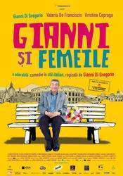 Gianni şi femeile (2011)  – filme online