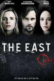 The East (2013) - filme online