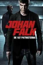 Johan Falk: De 107 patrioterna (2012) - filme online