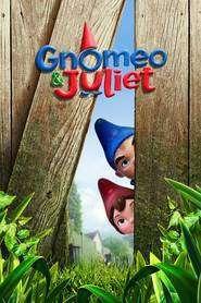 Gnomeo & Juliet (2011) - film online