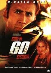 Gone in Sixty Seconds – Dispari în 60 de secunde (2000) – filme online