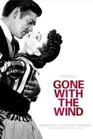 Gone with the Wind  (1939) / Pe aripile vântului - online gratis subtitrare