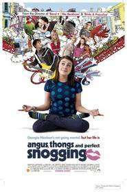 Angus, Thongs and Perfect Snogging (2008) - filme online