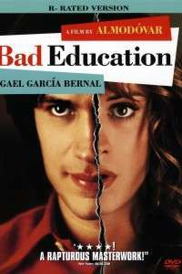 La mala educación – Proasta creștere (2004) – filme online hd
