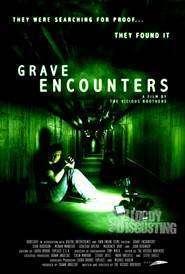Grave Encounters (2011) - filme online