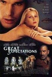 Great Expectations (1998) - Marile Speranţe - filme online gratis