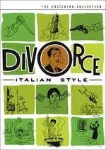 Divorzio all'italiana - Divorţ italian (1961) - filme online