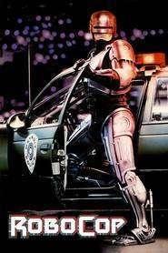 RoboCop (1987) - Filme online
