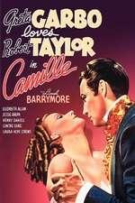 Camille (1936) - filme online