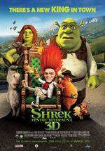 Shrek Forever After – Shrek pentru totdeauna (2010) – filme online