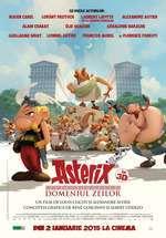 Astérix: Le domaine des dieux – Asterix: Domeniul zeilor (2014) – filme online