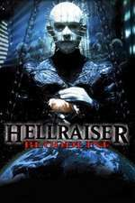 Hellraiser: Bloodline - Legături de sânge (1996) - filme online