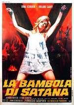 La bambola di Satana (1969) - filme online