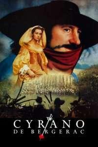 Cyrano de Bergerac (1990) - filme online