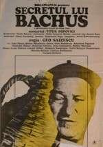 Secretul lui Bachus (1984) - filme online