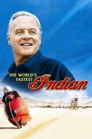 The World's Fastest Indian - Cel mai rapid motor din lume (2006) - filme online