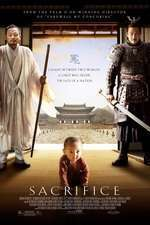 Zhao shi gu er - Sacrificiul (2010) - filme online