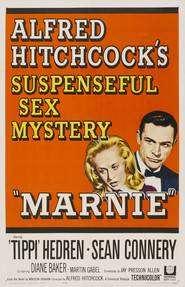 Marnie (1964) - Filme online