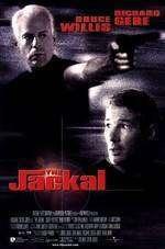 The Jackal - Şacalul (1997) - filme online