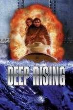 Deep Rising - Tentacule (1998) - filme online