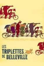 Les Triplettes de Belleville – Tripletele din Belleville (2003) – filme online