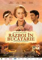 The Hundred-Foot Journey - Război în bucătărie (2014) - filme online