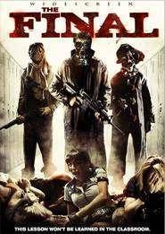 The Final (2010) - filme online gratis