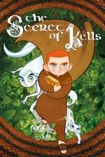 The Secret of Kells – Brendan şi secretul din Kells (2009) – filme online