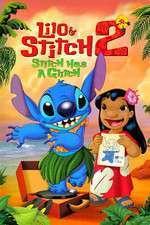 Lilo & Stitch 2: Stitch Has a Glitch (2005) - filme online