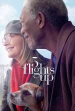 5 Flights Up (2014) - filme online