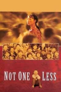 Yi ge dou bu neng shao – Mica învățătoare (1999) – filme online